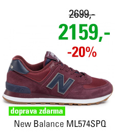 New Balance ML574SPQ