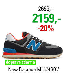 New Balance ML574SOV