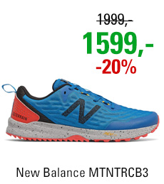 New Balance MTNTRCB3