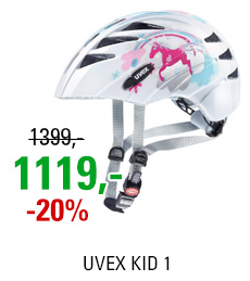 UVEX KID 1, UNICORN 2020