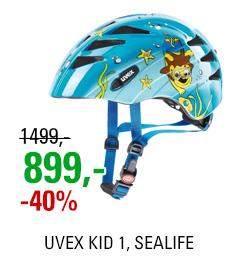 UVEX HELMA KID 1, SEALIFE