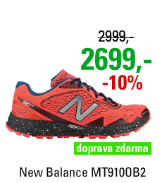 New Balance MT910OB2