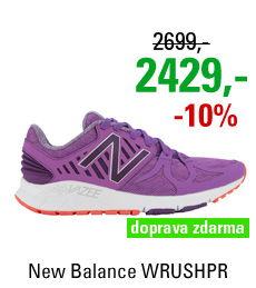 New Balance WRUSHPR