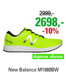 New Balance M1980BW