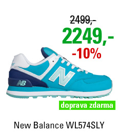 New Balance WL574SLY