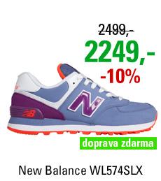 New Balance WL574SLX