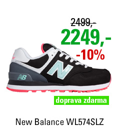 New Balance WL574SLZ