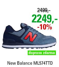 New Balance ML574TTD