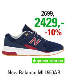 New Balance ML1550AB