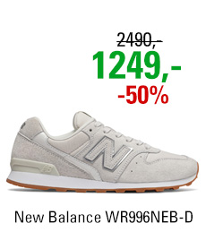 New Balance WR996NEB-D
