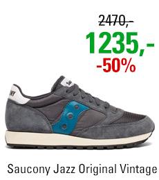 Saucony Jazz Original Vintage Castlerock/Corsair