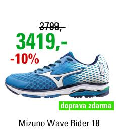 Mizuno Wave Rider 18 J1GC150301