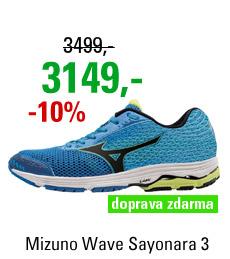 Mizuno Wave Sayonara 3 J1GC153040