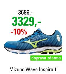 Mizuno Wave Inspire 11 J1GC154440