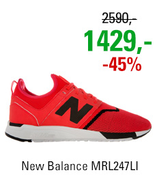 New Balance MRL247LI