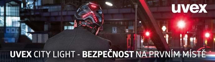 UvexStore.cz - CYKLISTICKÉ HELMY
