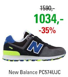 New Balance PC574UJC