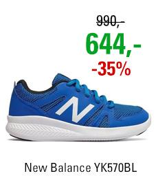 New Balance YK570BL