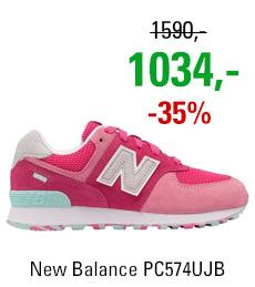 New Balance PC574UJB