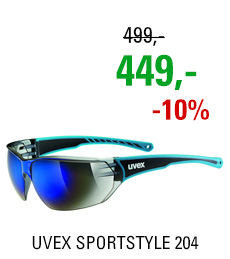 UVEX SPORTSTYLE 204, BLUE (4416) 2020