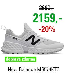 New Balance MS574KTC
