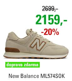 New Balance ML574SOK