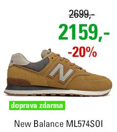 New Balance ML574SOI