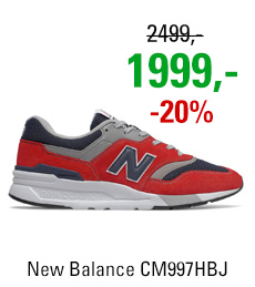 New Balance CM997HBJ