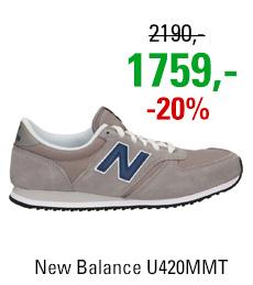 New Balance U420MMT