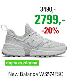 New Balance WS574FSC