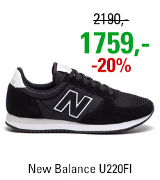 New Balance U220FI