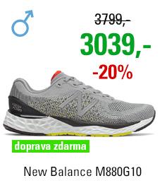 New Balance M880G10