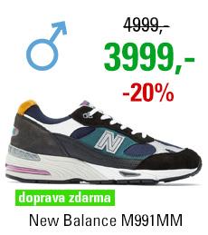 New Balance M991MM