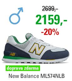 New Balance ML574NLB