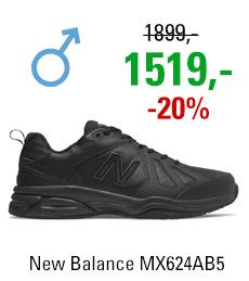 New Balance MX624AB5