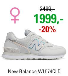 New Balance WL574CLD