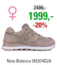 New Balance WL574CLH