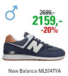 New Balance ML574TYA