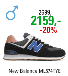 New Balance ML574TYE