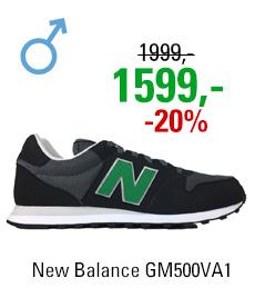 New Balance GM500VA1