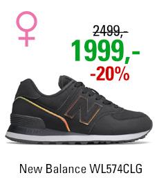 New Balance WL574CLG