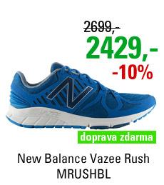 New Balance Vazee Rush MRUSHBL