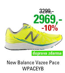 New Balance Vazee Pace WPACEYB
