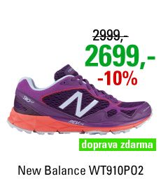 New Balance WT910PO2