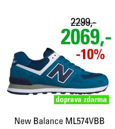New Balance ML574VBB
