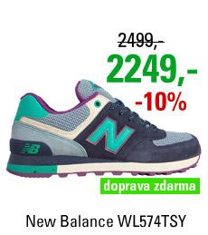 New Balance WL574TSY