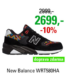 New Balance WRT580HA