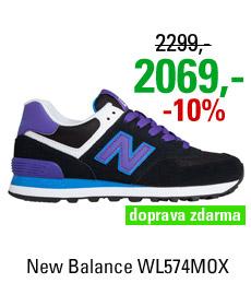 New Balance WL574MOX