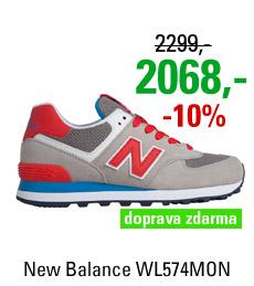 New Balance WL574MON