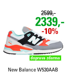 New Balance W530AAB